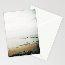 COASTLINE. Stationery Cards