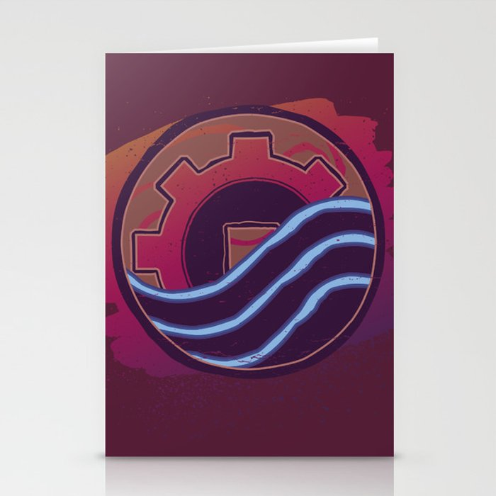 Sounds Perfect Stationery Cards