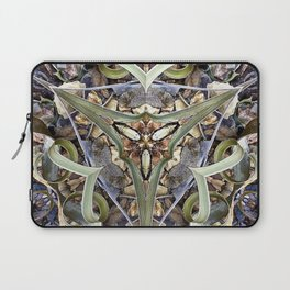 Magnified No 1 Laptop Sleeve