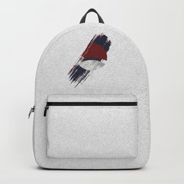 Uchiha Clan Patch Backpack