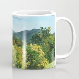 Sinkland Farm, Riner, VA Coffee Mug