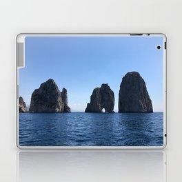 Tunnel of Love, Capri Laptop & iPad Skin