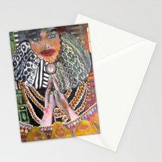 Georgian Nonsense Stationery Cards