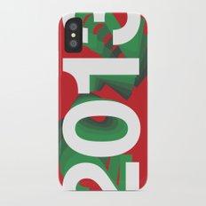 2013 iPhone X Slim Case
