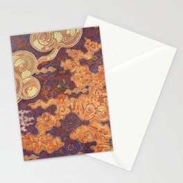 Hidden Patterns Stationery Cards