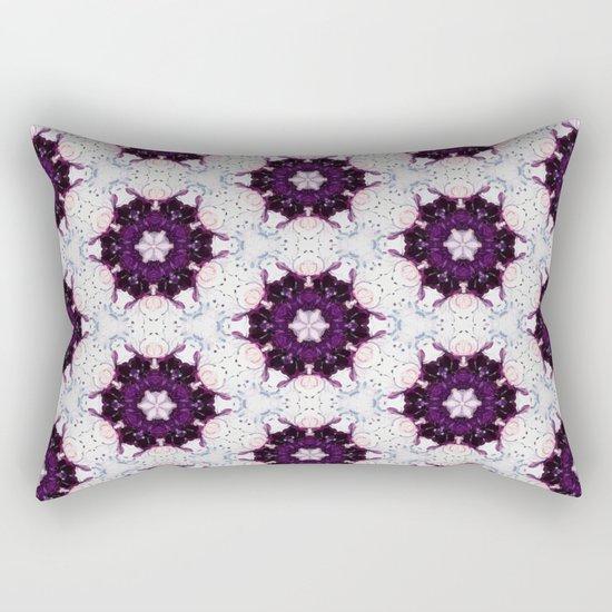 Moroccan Sweetness #society6 #decor #buyart Rectangular Pillow