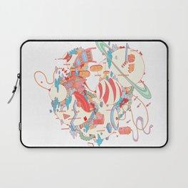Cosmic Koinonia. Laptop Sleeve