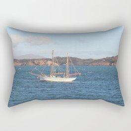 Fionnphort - Isle of Mull - Scotland Rectangular Pillow