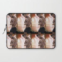 Jamie Dornan, sexy sexy Laptop Sleeve