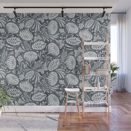 Arabella - Steel Wall Mural