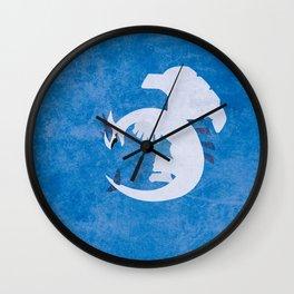 249 lgia Wall Clock