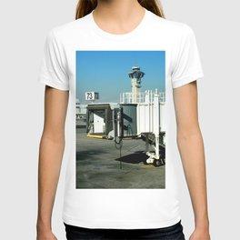 Jetway T-shirt
