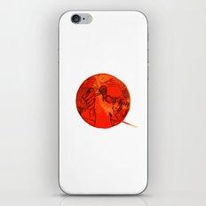 Giappone iPhone & iPod Skin