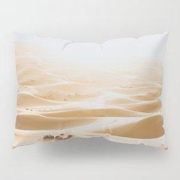 Morocco I Pillow Sham