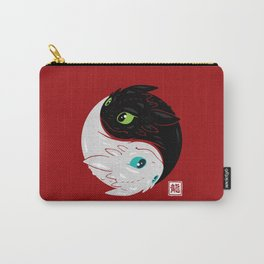 The Furyism Carry-All Pouch