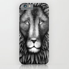Lion iPhone 6s Slim Case
