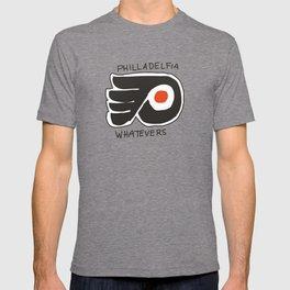 philladelfia whatevers T-shirt