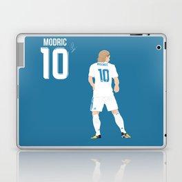 Luka Modric - Real Madrid Laptop & iPad Skin