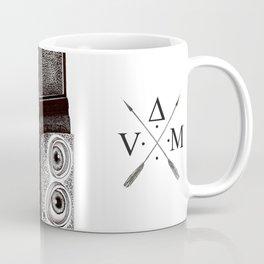 Creepy Cam Coffee Mug