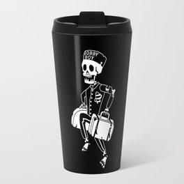 Lobby boy Travel Mug