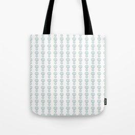 Star Flower Pattern - JUSTART © Tote Bag