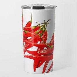 Red Hot Chili Travel Mug