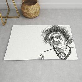 Einstein Rug