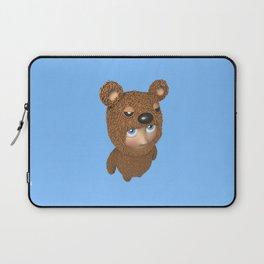 Furry baby Laptop Sleeve