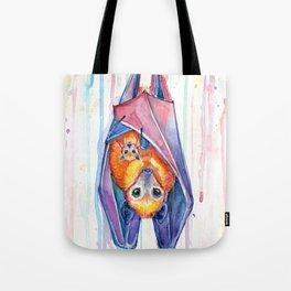 Buncha'bats Tote Bag