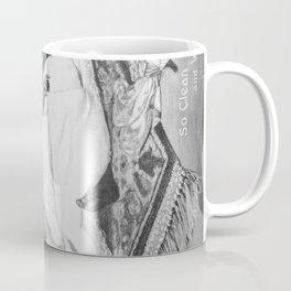 Sunlight Soap Baby Coffee Mug
