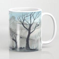 Ghost Trees Mug