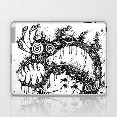 the big monster Laptop & iPad Skin