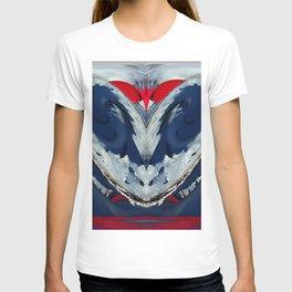 Cold Hands Warm Heart Valentine T-shirt
