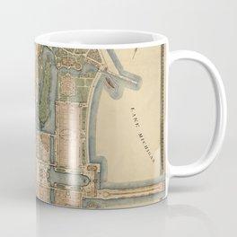 Chicago World Exposition 1893 Coffee Mug