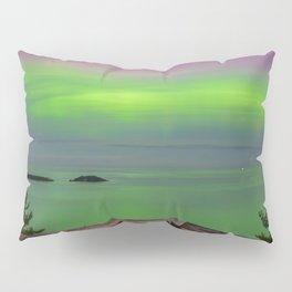 Sugar Loaf Northern Lights Pillow Sham