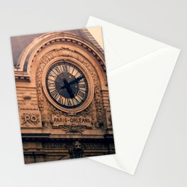Paris-Orleans Stationery Cards