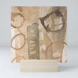 Remain Mini Art Print
