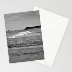 Next stop Antarctica Stationery Cards