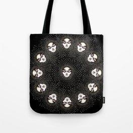 Lumen Tote Bag