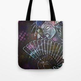 Geishaz Tote Bag
