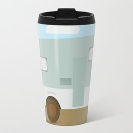Forget and Not Slow Down Travel Mug