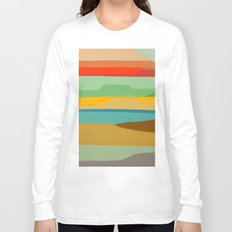 baja Long Sleeve T-shirt