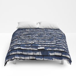 The roof Comforters