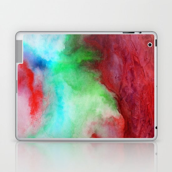 The Red Sea Laptop & iPad Skin