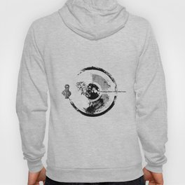 O Moon! the oldest shades #everyweek 45.2016 Hoody