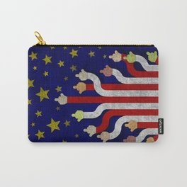 FYEAH Carry-All Pouch