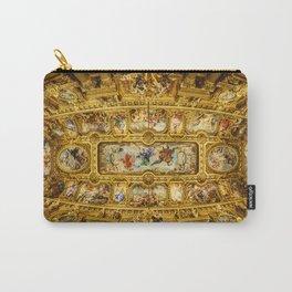 Grand Foyer Palais Garnier Carry-All Pouch