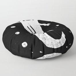 Axolotl Floor Pillow