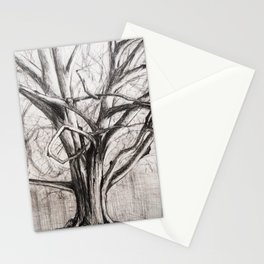 Tree in the Park Stationery Cards
