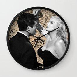 Marcello! Wall Clock